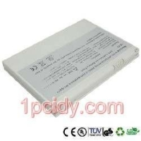 9 CELL Battery For Apple PowerBook G4 17