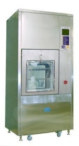 China Medical Spray Cleaning Machine on sale