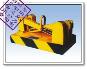 China General Description of the Permanent-Magnetic Lifter Series YX/YC on sale