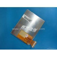 HP 2490B display.Fujitsu Loox N500/N520 touch screen,TD035STED3 PDA LCD