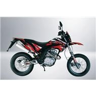 China Off Road Motorcycle Off Road BS125GY-9 on sale