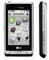 China COPY LG Dare Verizon VX9700 Music silver Touch Screen on sale