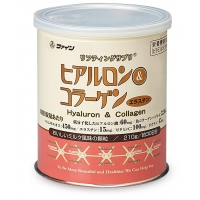 Hyaluron & Collagen Powder 210g