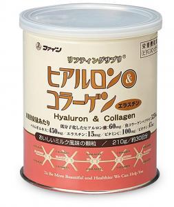 China Hyaluron & Collagen Powder 210g on sale