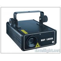 200mW RGY Laser Animation adn Beam System