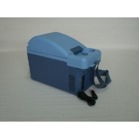 China Electron Cool-heater car Portable Electron Cooler-heater on sale