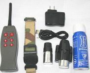 China Remote dog training collar on sale