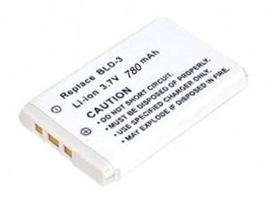 China Replacement Mobile Phone Battery for BLD-3, Fit NOKIA 7250i, 7250, 7210 on sale
