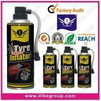 China Tire Care & Repair One Step Tyre Sealant & Inflator (ID-309) on sale