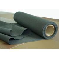 Fiberglass/basalt filter cloth