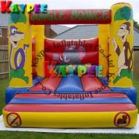 Inflatable Bouncer KBO110
