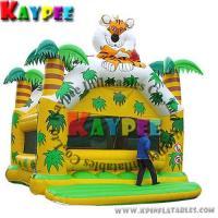 Inflatable Bouncer KBO061