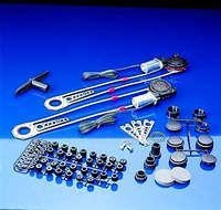 China Spal Deluxe Power Window Kit on sale