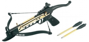 China Crossbow MK-80A4AL Crossbows on sale
