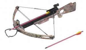 China Crossbow MK-250A1TC Crossbow on sale