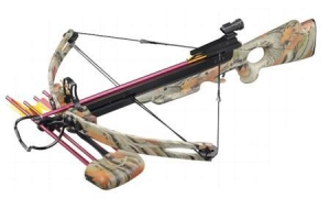 China Crossbow MK-250A1AC - Crossbows on sale