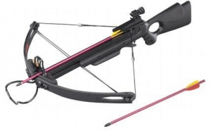 China Crossbow MK-250A1B Crossbow on sale