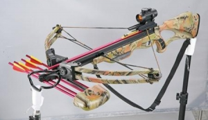 China Crossbow MK-300AC Crossbow on sale