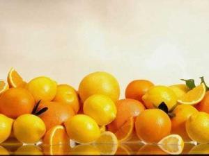 China Fresh Fruits Fresh Orange on sale