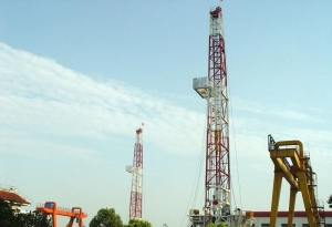 China Oil drilling(1) on sale