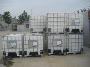 China Glacial Acetic Acid 99.5% on sale