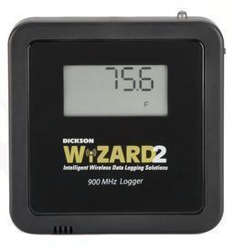 China Wireless Temperature & Humidity Data Logger on sale