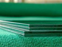 China Laminated Glass on sale