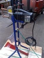 China Portable AutoSpot hand held spot welder with or without stand. Model M20T M230F/400F on sale