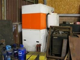 China Kemper 8000 Welding Fume extraction unit on sale