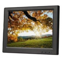 8 Inch USB Monitor with Touch Screen UM-80/C/T