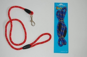 China Nylon Rope Dog Leash, Dog Lead on sale