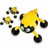 China HYE-10352 Bee Mini Massager on sale