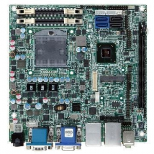 China Industrial Motherboards Mini-ITX Motherboard on sale
