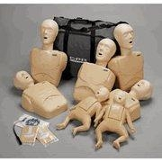 China TPAK 700T Tan CPR Prompt 7-Pack on sale