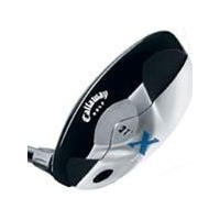 Callaway X Hybrid with headcover