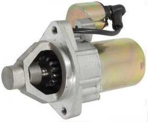 China Starter 18513 Honda starter motor on sale