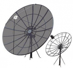 China Mesh Prime Focus Antenna on sale