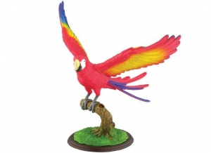 China Birds Collection Macaw Puzzle on sale