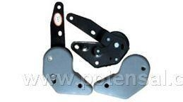 China Seat Angle Adjustor FT01 Reversal Seat Angle Adjustor on sale