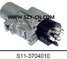 China S11-3704010 IGNITION SWITCH SZY-QQ11089 A1 on sale