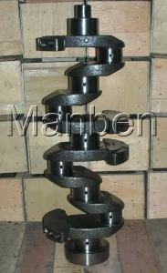 China Deutz F4L912 Crankshaft on sale