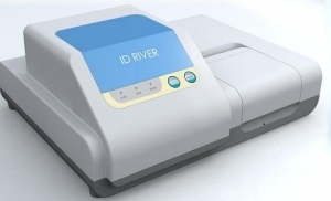 China Chemiluminescence Immunoassay System on sale