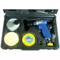Dual Action Mini Air Sanding & Polishing Kit