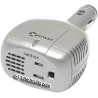 Xantrex XPower Mobile Plug Inverter 175 851-0178