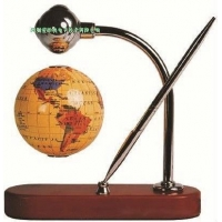 aws-dqy005 Magnetic Floating World Globe aws-dqy005