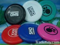 China Plastic Frisbee on sale