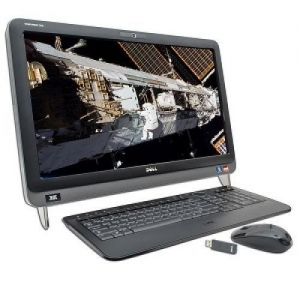 China Dell Inspiron One 2305 Athlon II X2 250u 1.6 GHz All-in-One PC on sale