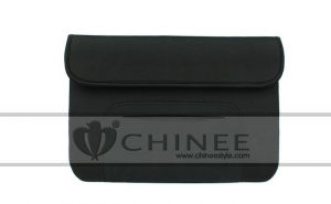 China Neoprene sleeve with velcro closure for Macbook Air 11.6 on sale