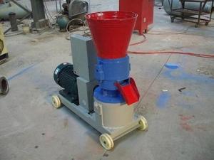 China PM Series Flat Die Pellet Press Flat Die Pellet Press on sale