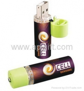 China USB Battery AA Rechargeable Batteries 1501 on sale